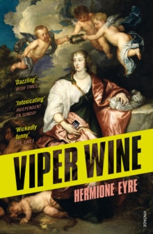 Viper Wine, Paperback / softback Book
