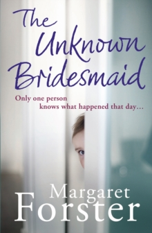 The Unknown Bridesmaid, Paperback Book