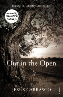 Out in the Open, Paperback Book