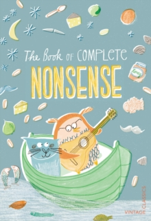 The Book of Complete Nonsense, Paperback / softback Book