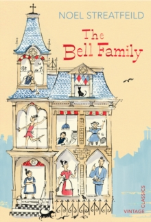 The Bell Family, Paperback Book