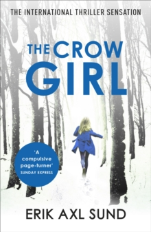The Crow Girl, Paperback Book