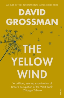 The Yellow Wind, Paperback / softback Book