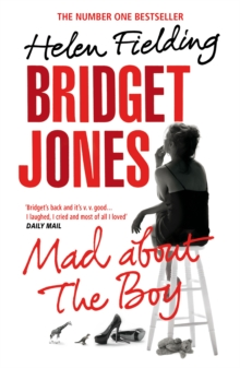 Bridget Jones: Mad About the Boy, Paperback Book