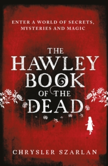 The Hawley Book of the Dead, Paperback Book