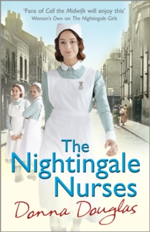 The Nightingale Nurses : (Nightingales 3), Paperback Book
