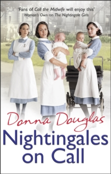 Nightingales on Call : (Nightingales 4), Paperback / softback Book