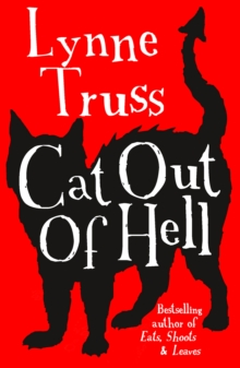 Cat out of Hell, Paperback Book