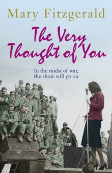 The Very Thought of You, Paperback / softback Book
