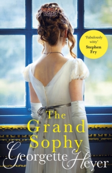 The Grand Sophy, Paperback / softback Book