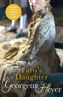 Faro's Daughter, Paperback Book