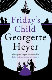 Friday's Child, Paperback / softback Book