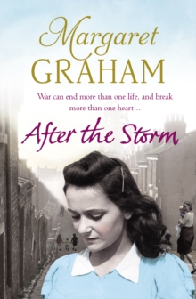 After the Storm : Family Saga, Paperback Book