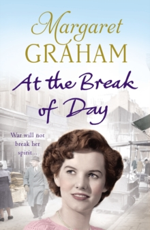 At the Break of Day, Paperback Book