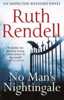 No Man's Nightingale : (A Wexford Case), Paperback Book