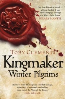 Kingmaker: Winter Pilgrims : (Book 1), Paperback Book