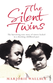 The Silent Twins, Paperback / softback Book