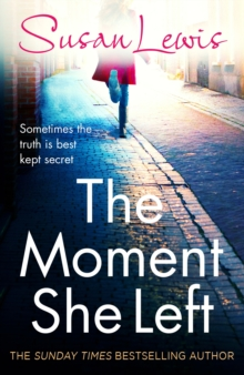 The Moment She Left, Paperback Book