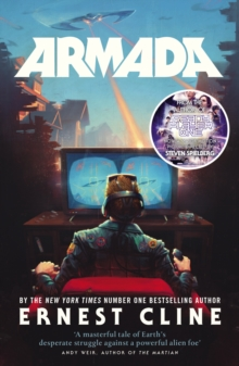 Armada : From the author of READY PLAYER ONE, Paperback Book