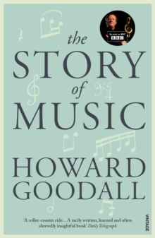 The Story of Music, Paperback / softback Book