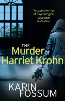 The Murder of Harriet Krohn, Paperback / softback Book