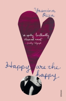Happy are the Happy, Paperback / softback Book