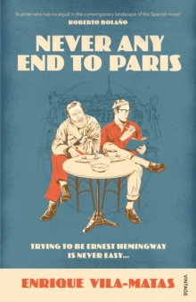 Never Any End to Paris, Paperback Book