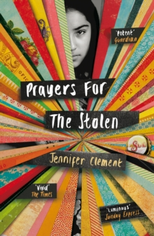 Prayers for the Stolen, Paperback / softback Book