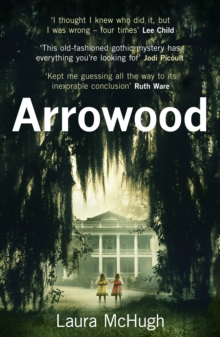 Arrowood, Paperback Book