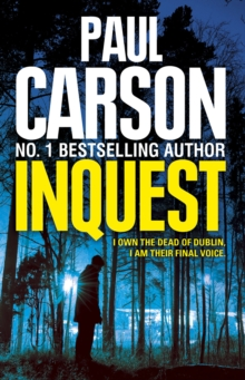 Inquest, Paperback / softback Book