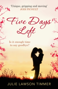 Five Days Left, Paperback Book