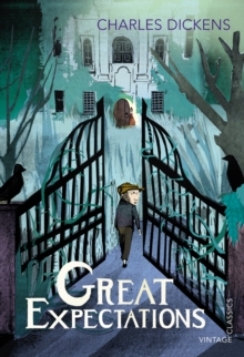Great Expectations, Paperback / softback Book