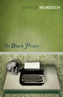 The Black Prince, Paperback Book