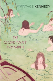 The Constant Nymph, Paperback Book