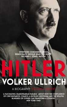 Hitler : Volume I: Ascent 1889-1939, Paperback / softback Book
