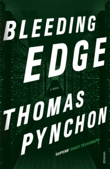 Bleeding Edge, Paperback / softback Book