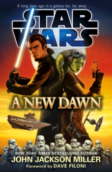 Star Wars: A New Dawn, Paperback Book