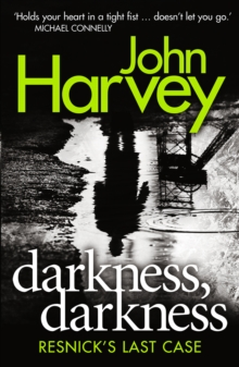 Darkness, Darkness : (Resnick 12), Paperback Book