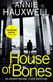 House of Bones, Paperback Book