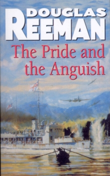 The Pride and the Anguish, Paperback Book