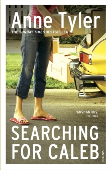 Searching for Caleb, Paperback Book