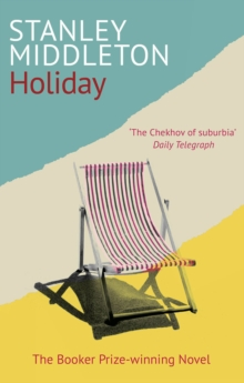 Holiday, Paperback Book