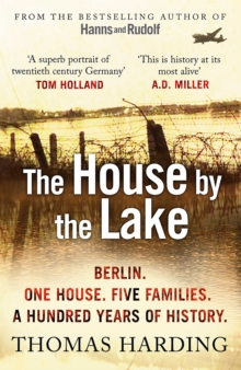 The House by the Lake, Paperback / softback Book