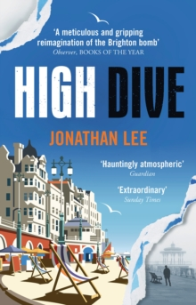 High Dive, Paperback / softback Book
