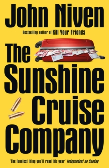 The Sunshine Cruise Company, Paperback / softback Book