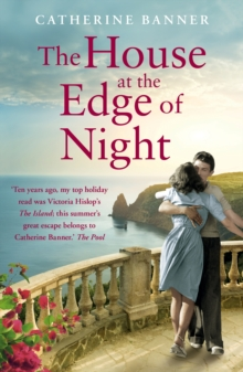 The House at the Edge of Night, Paperback Book