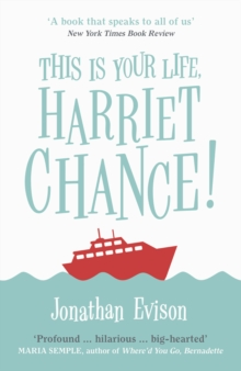 This Is Your Life, Harriet Chance!, Paperback / softback Book