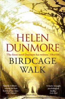 Birdcage Walk, Paperback / softback Book