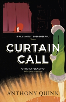 Curtain Call, Paperback / softback Book