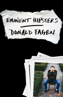 Eminent Hipsters, Paperback / softback Book